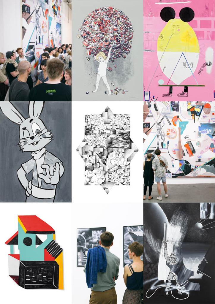 KLUB7.BTB_01_Ausstellung2015